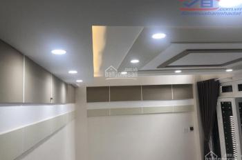 Nhà mới thiết kế Châu Âu, 4 lầu, tại Phan Tây Hồ, khu Phan Xích Long (giá: 5.7 tỷ)