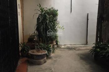 Bán nhà 3T 56m2 tại ngõ 98 Võ Chí Công gần Tây Hồ, Hà Nội giá tốt cho khách có duyên mua ở hoặc ĐT