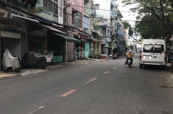 Nhà góc 2 mặt tiền Dương Đình Nghệ, 3.6*11m, 5 tầng, giá rẻ 8.5 tỷ