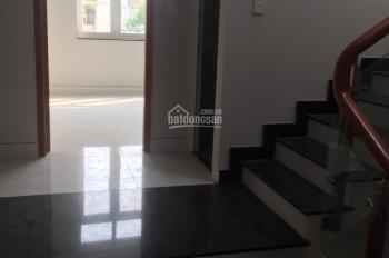 Bán nhà 1 trệt 2 lầu sân thượng, đường bê tông 5m, Nguyễn Duy Trinh, P. Bình Trưng Tây, Q2
