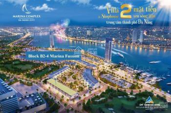 Nhà 3 tầng, ven Sông Hàn Đà Nẵng, thanh toán trong 3 tháng, ngân hàng vay 50%, gọi 0905533562