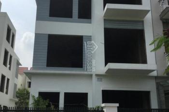 Thiện chí bán gấp lô nhà vườn 110m2, khu đô thị Nam Cường, Phùng Khoang, tiện kinh doanh