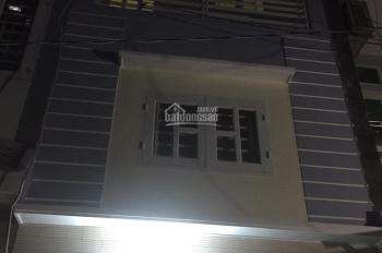 Chính chủ bán gấp nhà Phạm Văn Chiêu, P16, Gò Vấp 3x9m 1 trệt 2 lầu DT 80m2 sàn giá 3,18 tỷ (TL)