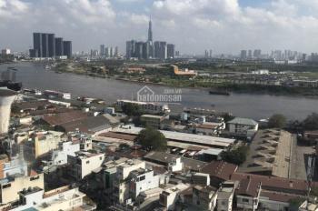 Chuyển nhượng căn hộ 2PN 90m2, nhìn ra sông Sài Gòn, 0707.235.096