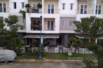 Cho thuê nhà 1 trệt 2 lầu melosa Khang Điền, an ninh, hồ bơi Q9, giá 13 - 15tr/tháng, 090244203