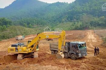 Bùng nổ dự án siêu đất nền trung tâm Hòa Lạc - Hola Town 2, giá chỉ 6,2 triệu/m2, sổ đỏ trao tay