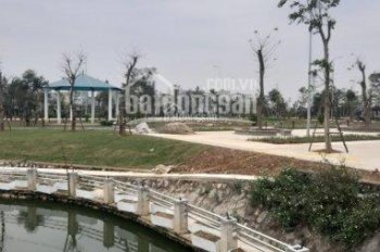Mở bán dự án Khu đô thị Đại học Vân Canh, Hoài Đức, Hà Nội