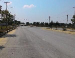 Đất thổ cư ngay chợ, KCN Tân Phú Trung,dt 10mx25m, xây dựng tự do,đã có sổ hồng riêng 0901 758 159