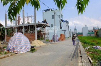 Gia đình tôi bán ngay lô đất nền xây nhà gần chợ Bình Triệu Thủ Đức ,chốt giá 1 tỷ 900 triệu, 76m2