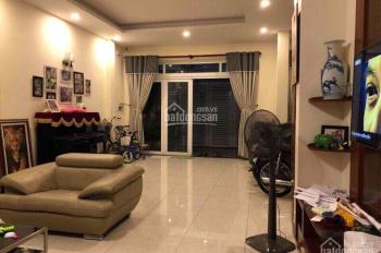 Nhà cho thuê hẻm xe 12m Nguyễn Thái Sơn, P3, Gò Vấp 4x20m, 2 lầu 4PN