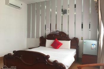Bán khách sạn Hóc Môn, đường Trần Văn Mười