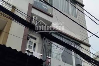 Bán nhà HXH đường Dương Bá Trạc,P2,Q8 Giá 10 Tỷ,đang có hđ thuê 50tr/tháng