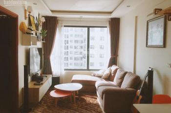 CC bán căn hộ chung cư 66,8m2 27A2 Green Stars 234 Phạm Văn Đồng gấp, LH: 0904862427