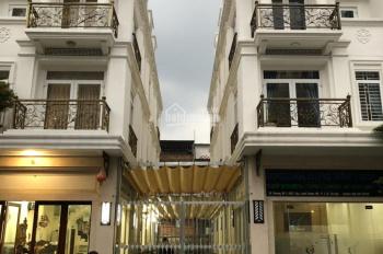 Cho thuê nhà nguyên căn Cityland Center Hill, DT: 5*20m, 1 trệt 3 lầu, Gò Vấp. Giá 45 triệu