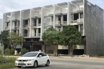 Cho thuê nhà mặt tiền đường Số 1 khu dân cư Dương Hồng Đại Phúc - LH: 0934069891