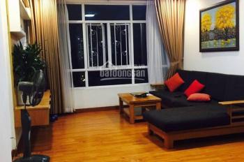 Bán căn hộ Phú Hoàng Anh, diện tích 129m2 tặng nội thất giá 2.6 tỷ view hồ bơi. LH: 0948393635