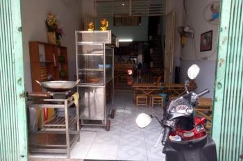 Cho thuê mặt bằng MT đường Bình Giã, P.13, Q.Tân Bình, bán đồ ăn nhanh buổi sáng, giá thuê 3tr/thg