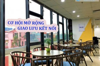 Cho thuê văn phòng các quận Hà Nội, miễn phí ĐKKD, văn phòng đẹp full nội thất. LH: 085 339 4567