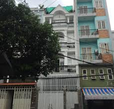 Chính chủ bán gấp nhà mặt tiền đường Bờ Bao Tân Thắng, Tân Phú  DT 6.2x26m nhà trệt 1 lầu giá 17 t