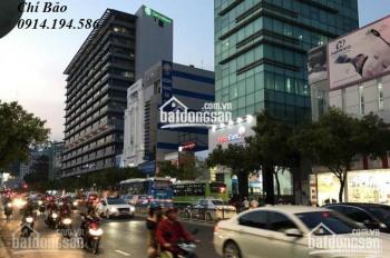 Bán nhà mặt tiền đường Châu Văn Liêm, Q5, DT 5,2x20m, Giá đầu tư chỉ 26,5 tỷ