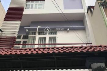 Bán nhà mới Đường Quang Trung. DT: 5x14m đúc 3.5 tấm, hẻm 5m thông thoáng
