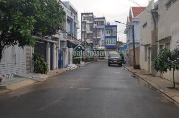 Bán đất đường 12, Tam Bình, quận Thủ Đức, DT: 51m2