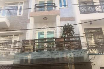 Bán nhà hai mặt tiền khu vip 64 Dương Đức Hiền, Q. Tân Phú