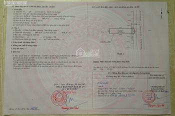 Bán nhà mặt tiền đường Lâm Văn Bền, quận 7 giá 30 tỷ