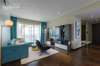 Bán căn góc 3 phòng ngủ, tiện ích nội khu đầy đủ, view 3 mặt thoáng, sát Aeon