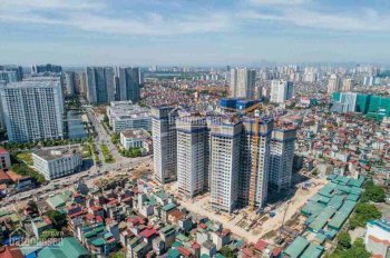 Chính chủ bán căn số 17 tầng trung, tòa B chung cư Imperia SKy Garden 423 Minh Khai giá đơt1