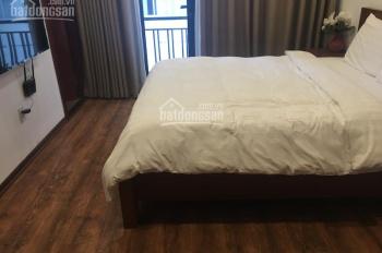 Cho thuê căn hộ chung cư thang máy đủ đồ phố Phan Đình Phùng