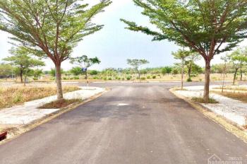 Bán rẻ 5 lô đất MT Lê Thị Riêng, Q12, chỉ 1,2 tỷ/90m2, xây dựng tự do, SHR, 0905.41.2535 Vạn Sự