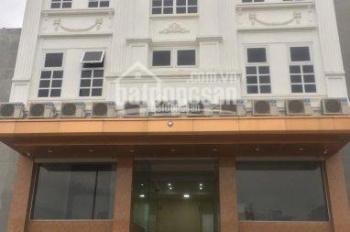 KD chung cư-khách sạn Phùng Khoang (8T x 180m2) gara ô tô, doanh thu ~ 200 tr/th. 0979488568