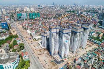Bán căn số 17 tầng trung, tòa B chung cư Imperia Sky Garden - 423 Minh Khai giá đợt 1