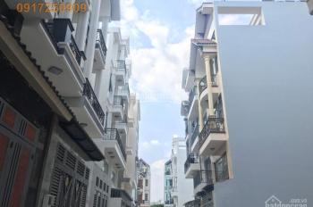 Bán gấp căn nhà phố kiểu biệt thự khu đồng bộ 45 căn ngay đường Nguyễn Văn Lượng, phường 6, Gò Vấp