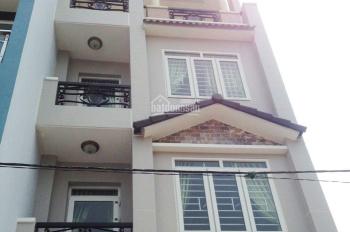 Nhà cho thuê hẻm 8m đường Nguyễn Thái Bình, Phường 12 Tân Bình, 20 triệu/th. LH: 093 826 9921