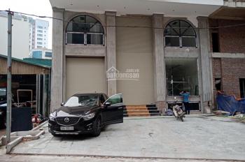 Cho thuê mặt bằng kinh doanh - showroom Trần Thái Tông