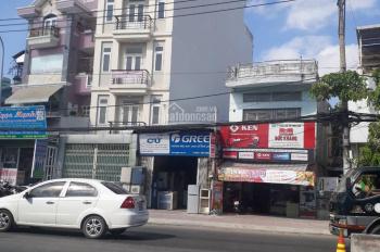 Tổng hợp nhiều căn nhà mặt tiền buôn bán kinh doanh đường Huỳnh Tấn Phát Quận 7 từ 9.5 tỷ đến 50 tỷ