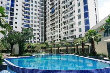 Bán căn hộ 2PN Jamila Khang Điền nhận nhà T3/2019 tháp A, view trực diện hồ bơi, ban công dài