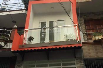 Nhà Quận 11 64m2 2 lầu, hẻm 35 Phú Thọ. Giá 2 tỷ 700
