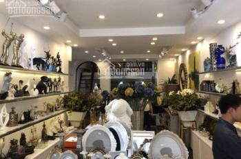 Cho thuê cửa hàng mặt phố Triệu Việt Vương 115m2, MT 5,5m, giá thuê 55 tr/th