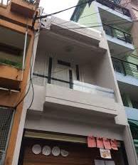 Cần bán nhà mặt tiền đường Sơn Kỳ, Tân Phú, DT 4.5 x 30m, giá 10.8 tỷ
