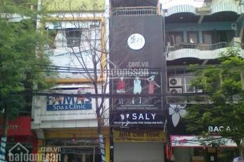 Cho thuê nhà đẹp nhất phố Bạch Mai, gần ngã 3 Tạ Quang Bửu, DT 45m2x4t, MT3,1m, giá 30tr