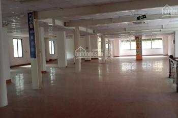 Cho thuê mặt bằng kinh doanh mặt phố Láng Hạ làm ngân hàng, showroom, LH 0982405823