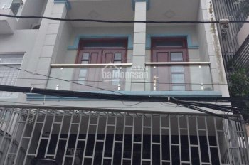 Bán nhà mới xây đường Hồ Văn Long, giáp Nguyễn Thị Tú, đúc 3 tấm, DT: 74m2 ngay chợ