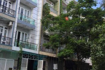 Cho thuê nhà riêng khu quy hoạch Sài Gòn Coop