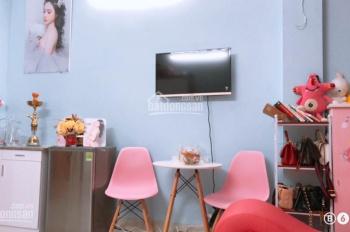 Cho thuê căn hộ dịch vụ tại ngõ 172, Tôn Đức Thắng (nhà mới 100%)