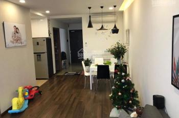 Cho thuê căn hộ chung cư Rivera Park, full nội thất cấp, căn góc 110m2, 3PN, 15tr/th. LH 0973532580