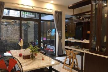 Bán biệt thự dãy C4 khu Ciputra - Nam Thăng Long, full nội thất - LH: 0965800948