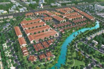 Bán đất MT Long Hậu, KDC hiện hữu, Sổ riêng từng nền, CK cao, nhận nền xây dựng ngay, giá 1,499 tỷ